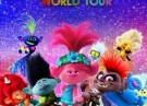 Troller Dünya Turu - Trolls World Tour