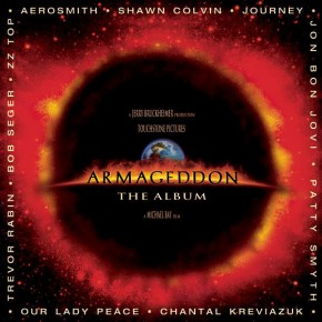 I Dont Want To Miss A Thing - ARMAGEDDON - SOUNDTRACK
