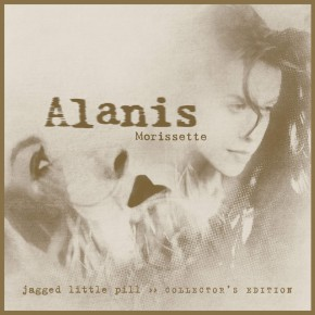 You Oughta Know - JAGGED LITTLE PILL