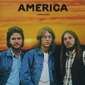 Ventura Highway - HOMECOMING