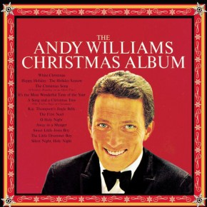 Its The Most Wonderful Time Of The Year - THE ANDY WILLIAMS CHRISTMAS ALBUM
