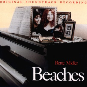 Wind Beneath My Wings - BEACHES - SOUNDTRACK