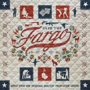 I Am A Man Of Constant Sorrow - FARGO YEAR 2 - SOUNDTRACK