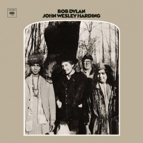All Along The Watchtower - JOHN WESLEY HARDING