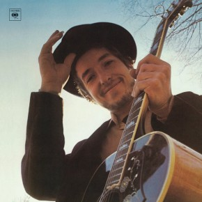 Lay Lady Lay - NASHVILLE SKYLINE