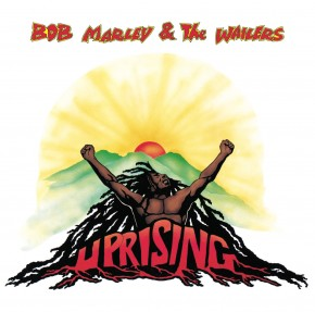 Redemption Song - UPRISING