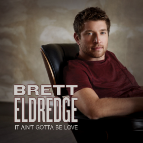 It Aint Gotta Be Love - SINGLE