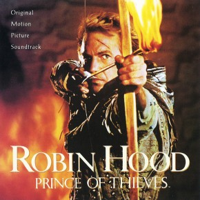 (everything I Do) I Do It For You - ROBIN HOOD: PRINCE OF THIEVES - SOUNDTRACK