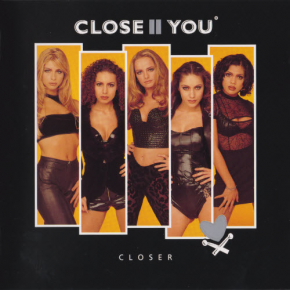 Baby Dont Go - CLOSER