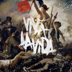 Lovers In Japan - VIVA LA VIDA OR DEATH AND ALL HIS FRIENDS