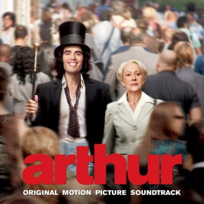 A Little Bit Better - ARTHUR - SOUNDTRACK