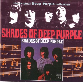 Hush - SHADES OF DEEP PURPLE