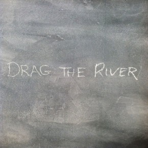 Wichita Skyline - DRAG THE RIVER