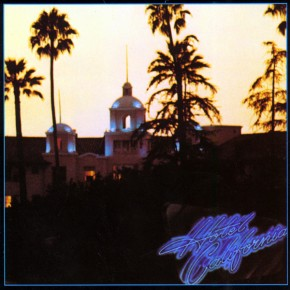 New Kid In Town - HOTEL CALIFORNIA