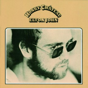 Rocket Man (i Think Its Going To Be A Long, Long Time) - HONKY CHATEAU