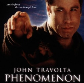 Change The World - PHENOMENON - SOUNDTRACK