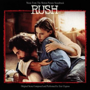 Tears In Heaven - RUSH - SOUNDTRACK