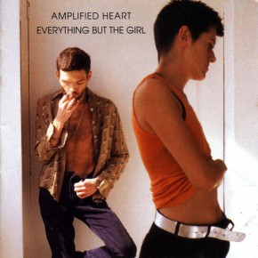 Missing - AMPLIFIED HEART