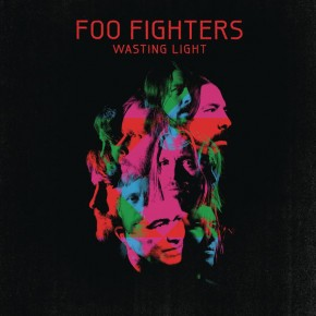 Walk - WASTING LIGHT