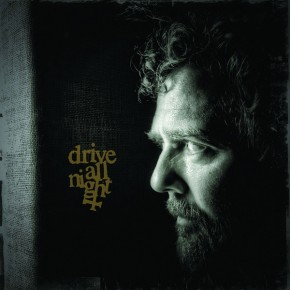 Drive All Night - DRIVE ALL NIGHT - EP