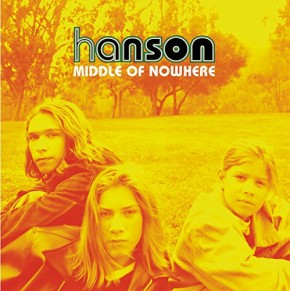 Mmmbop - MIDDLE OF NOWHERE