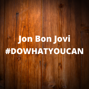 Do What You Can - SINGLE