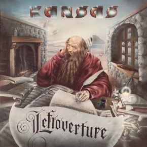 Carry On Wayward Son - LEFTOVERTURE