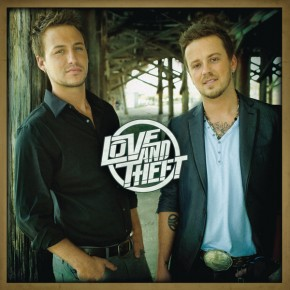 If You Ever Get Lonely - LOVE AND THEFT