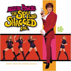Beautiful Stranger - AUSTIN POWERS: THE SPY WHO SHAGGED ME - SOUNDTRACK