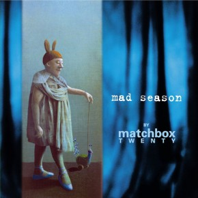 If Youre Gone - MAD SEASON