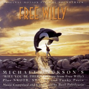 Will You Be There - FREE WILLY - SOUNDTRACK