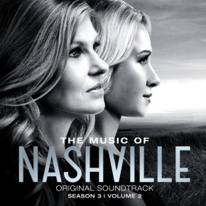 My Heart Dont Know When To Stop - THE MUSIC OF NASHVILLE (SEASON 3, VOL. 2) - SOUNDTRACK