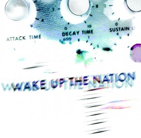 No Tears To Cry - WAKE UP THE NATION