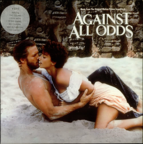 Against All Odds (take A Look At Me Now) - AGAINST ALL ODDS - SOUNDTRACK