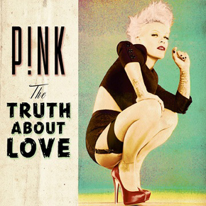 Try - THE TRUTH ABOUT LOVE