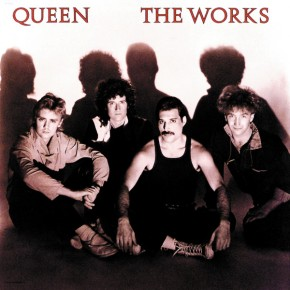 I Want To Break Free - THE WORKS