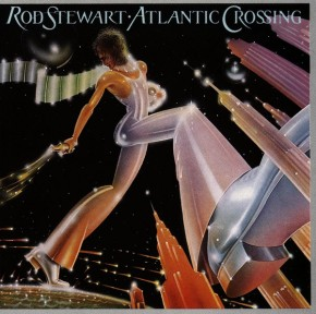 Sailing - ATLANTIC CROSSING