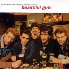 Thats How Strong My Love Is - BEAUTIFUL GIRLS - SOUNDTRACK