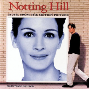 When You Say Nothing At All - NOTTING HILL - SOUNDTRACK