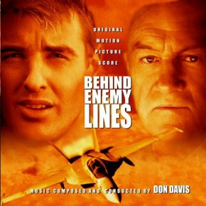 The Rescue Blues - BEHIND ENEMY LINES - SOUNDTRACK