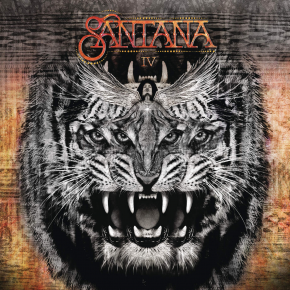 Blues Magic - SANTANA IV