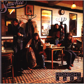 What Can I Do - MIDNIGHT CAFE