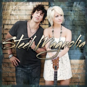 Last Night Again - STEEL MAGNOLIA