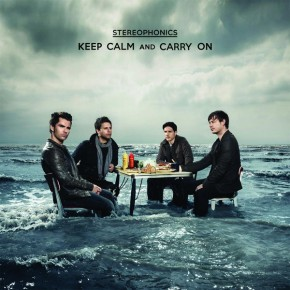 Innocent - KEEP CALM AND CARRY ON