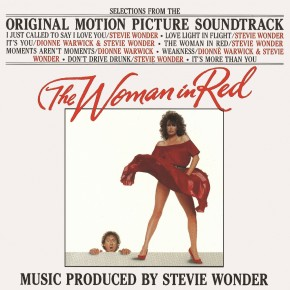 I Just Called To Say I Love You - THE WOMAN IN RED - SOUNDTRACK