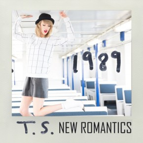 New Romantics - SINGLE