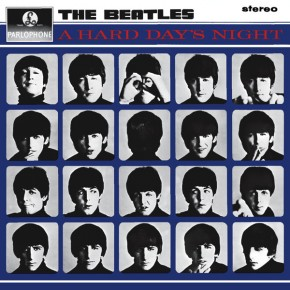 Cant Buy Me Love - A HARD DAYS NIGHT
