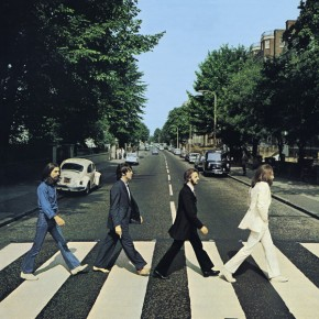 Come Together - ABBEY ROAD