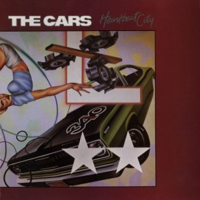 Drive - HEARTBEAT CITY