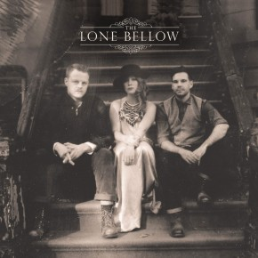 You Dont Love Me Like You Used To - THE LONE BELLOW